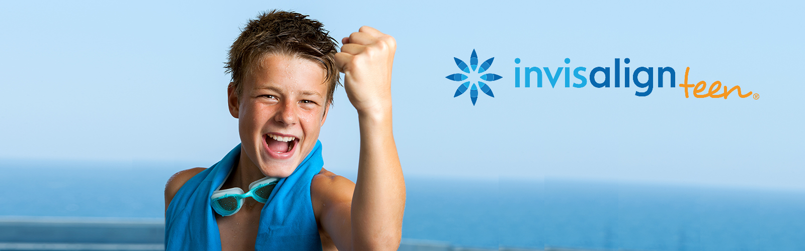Invisalign Teen Sports